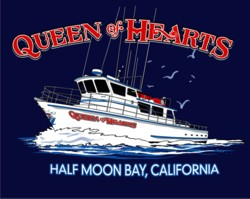 Queen of Hearts Boat Shirts